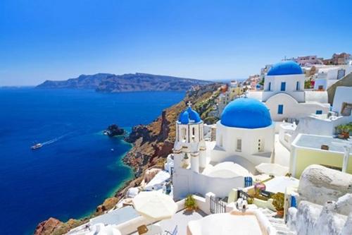 5 điểm du lịch đáng mơ ước trong mùa hè 2015 - 5