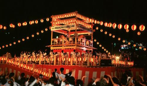Khám phá 11 lễ hội thú vị nhất thế giới - 4