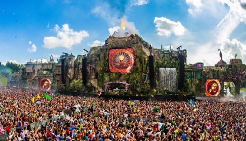 Khám phá 11 lễ hội thú vị nhất thế giới - 8