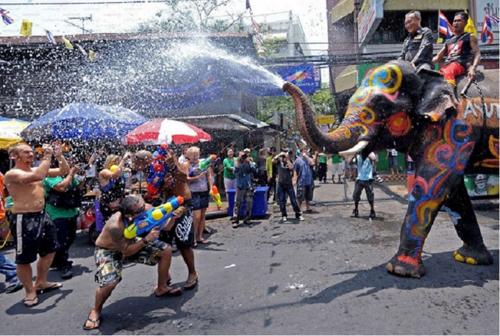 Khám phá 11 lễ hội thú vị nhất thế giới - 9