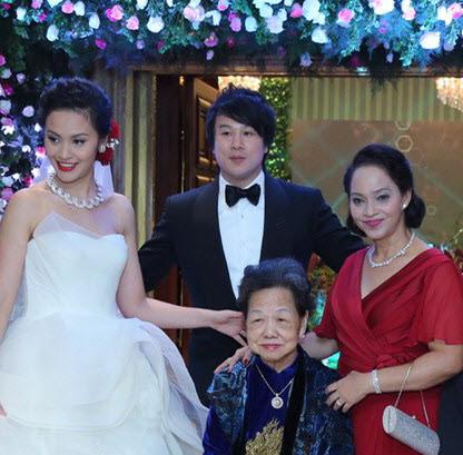 Gia tộc giàu có kín tiếng nhất Việt Nam - 3