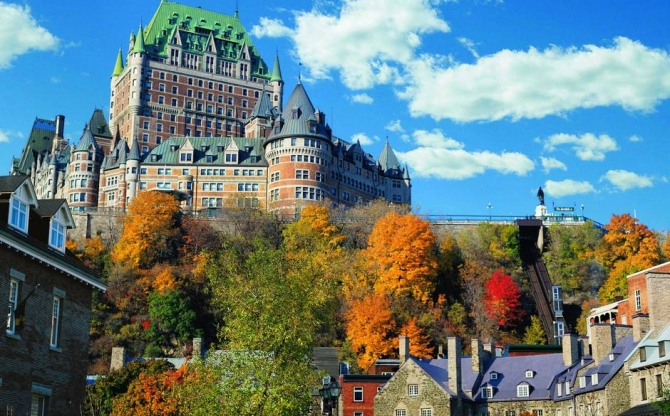 10 khách sạn lâu đài đẹp nhất thế giới - 7