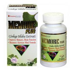 Nuôi dưỡng não, tăng trí nhớ - giải pháp thành công cho các sĩ tử - 6
