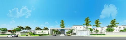 """Dự án Mega Village """"đắt khách"""" trong ngày mở bán đầu tiên - 1"""