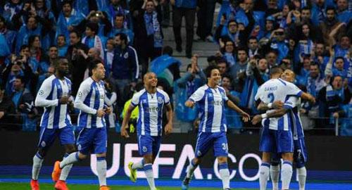 """Porto: Nơi hội tụ của những siêu sao """"hàng thải"""" - 1"""