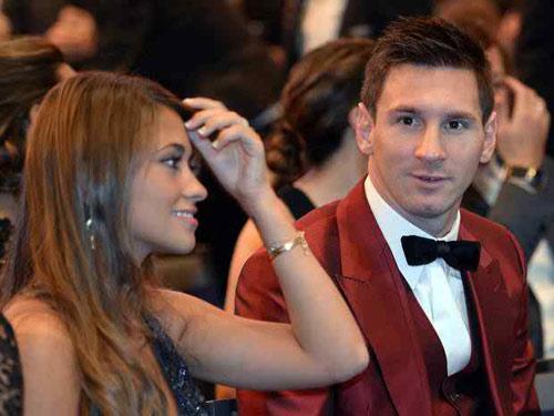 """Lionel Messi: Sinh ra là để được """"YÊU"""" - 3"""