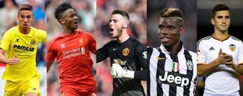 Chuyển nhượng hè 2015: Nhộn nhịp Premier League - 4