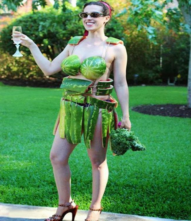 Thời trang thân thiện với môi trường