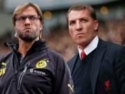 Liverpool chọn HLV: Con tim và lý trí