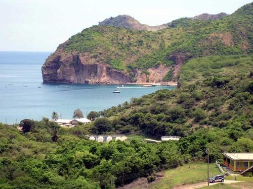 5 hòn đảo bí ẩn tại vùng biển Caribe - 2