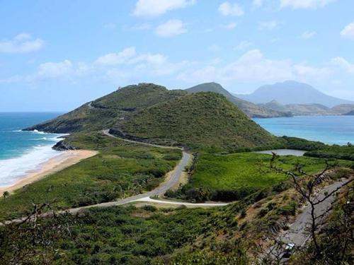 5 hòn đảo bí ẩn tại vùng biển Caribe - 3