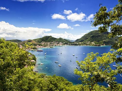 5 hòn đảo bí ẩn tại vùng biển Caribe - 5