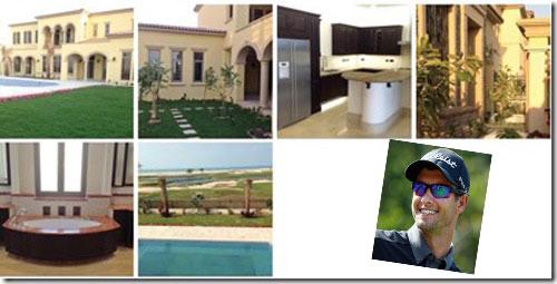 Siêu sao làng golf & những dinh thự triệu đô - 7