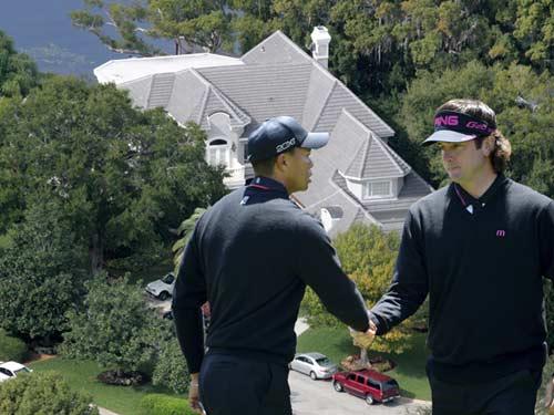 Siêu sao làng golf & những dinh thự triệu đô - 8