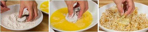 Đổi vị bữa ăn với tôm lăn dừa - 4