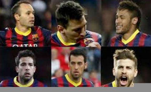 """Barca & Enrique: """"Người đặc biệt"""" tại Nou Camp - 3"""