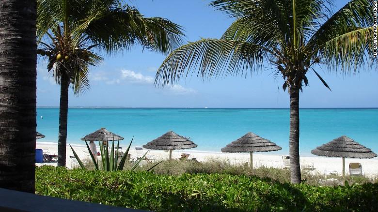 Mãn nhãn 10 hòn đảo du lịch đẹp nhất thế giới - 1