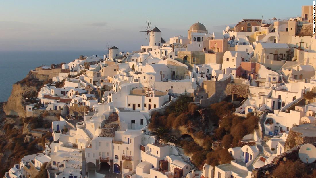 Mãn nhãn 10 hòn đảo du lịch đẹp nhất thế giới - 4