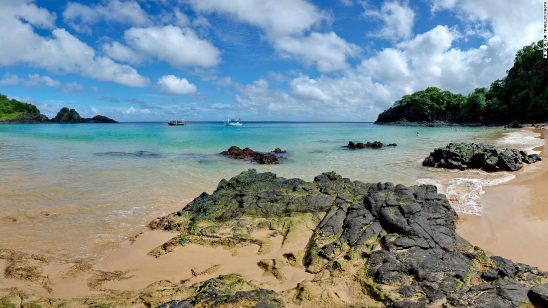 Mãn nhãn 10 hòn đảo du lịch đẹp nhất thế giới - 10