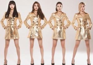 Nhóm nhạc Hàn lọt top 5 K-Pop sắp sang VN