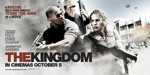 Trailer phim: The Kingdom - 1