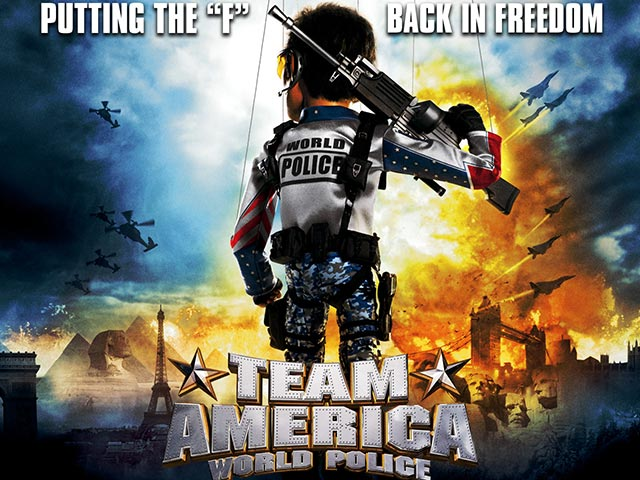 Trailer phim: Team America: World Police