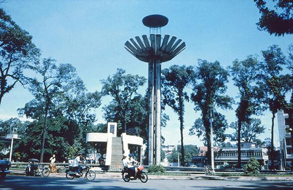 Ảnh: Sài Gòn xưa và TP.HCM hôm nay - 3
