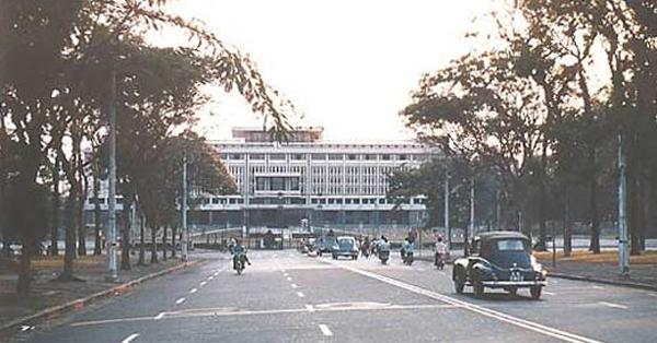 Ảnh: Sài Gòn xưa và TP.HCM hôm nay - 9