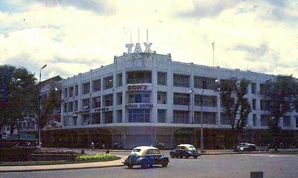 Ảnh: Sài Gòn xưa và TP.HCM hôm nay - 19