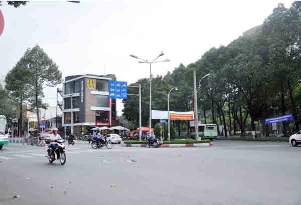 Ảnh: Sài Gòn xưa và TP.HCM hôm nay - 18