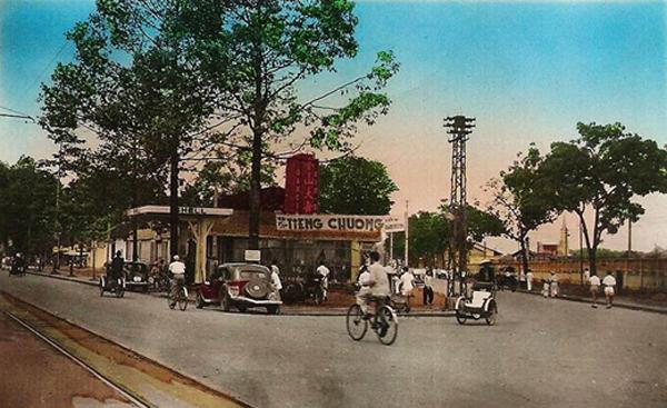 Ảnh: Sài Gòn xưa và TP.HCM hôm nay - 17