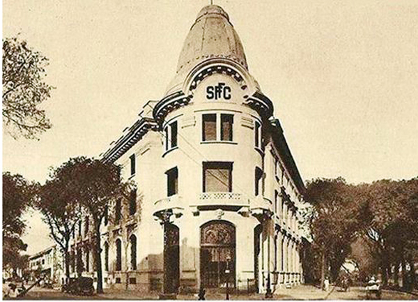 Ảnh: Sài Gòn xưa và TP.HCM hôm nay - 21