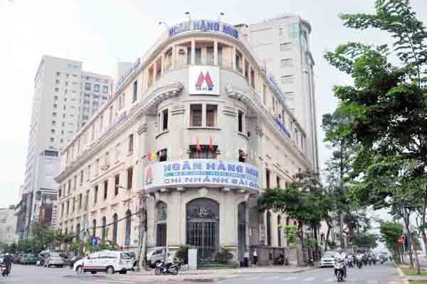 Ảnh: Sài Gòn xưa và TP.HCM hôm nay - 22