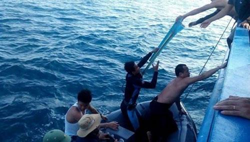 Tìm thấy thi thể phi công Nguyễn Anh Tú vụ Su-22 - 1