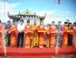 Theo chân vợ chồng Huy Khánh đi đón kì nghỉ lễ tại Hà Tĩnh