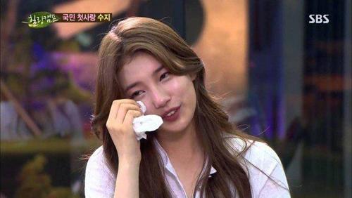 8 sao Hàn từng bị trầm cảm vì áp lực từ công chúng - 4
