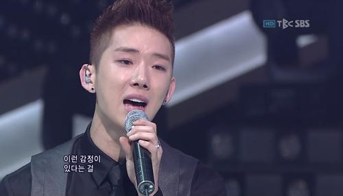 8 sao Hàn từng bị trầm cảm vì áp lực từ công chúng - 6