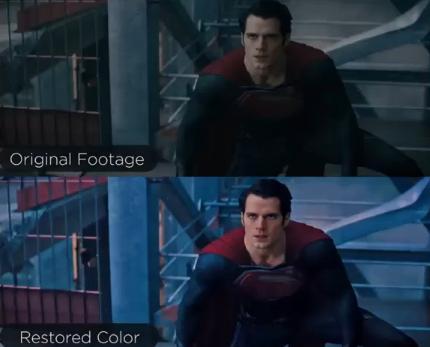 """Bom tấn về Superman được """"thay áo mới"""" - 3"""