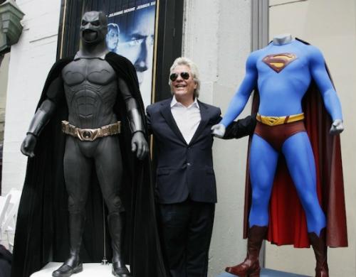 """Bom tấn về Superman được """"thay áo mới"""" - 7"""