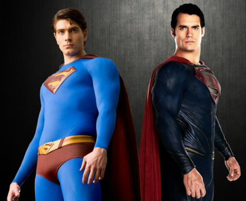 """Bom tấn về Superman được """"thay áo mới"""" - 4"""