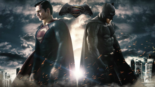 """Bom tấn về Superman được """"thay áo mới"""" - 6"""