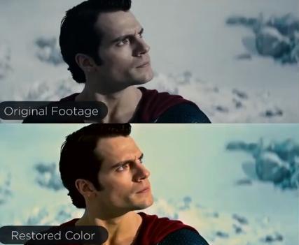 """Bom tấn về Superman được """"thay áo mới"""" - 2"""