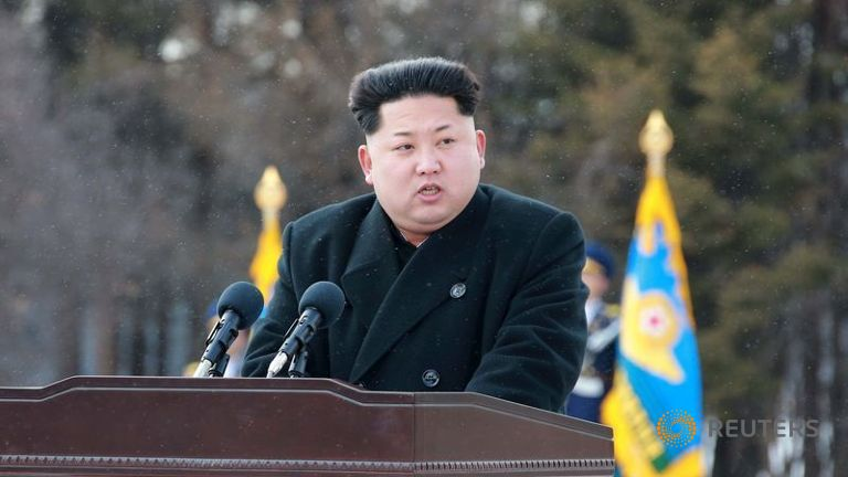 Kim Jong-un bất ngờ hủy thăm Nga vì sợ đảo chính? - 1