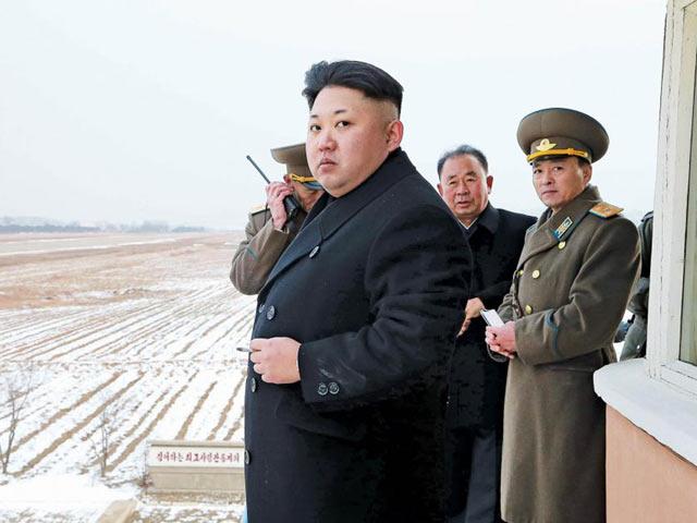 Kim Jong-un bất ngờ hủy thăm Nga vì sợ đảo chính? - 2