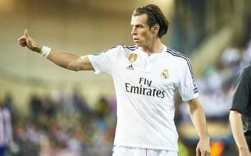 Nóng: MU duyệt chi 100 triệu bảng mua Bale - 1