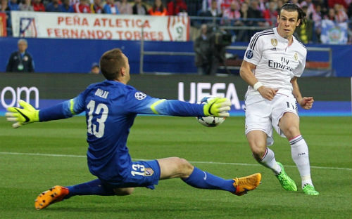 Nóng: MU duyệt chi 100 triệu bảng mua Bale - 2