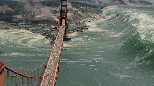 Phim về động đất của sao  Fast 7 ra mắt bất chấp dư luận - 5