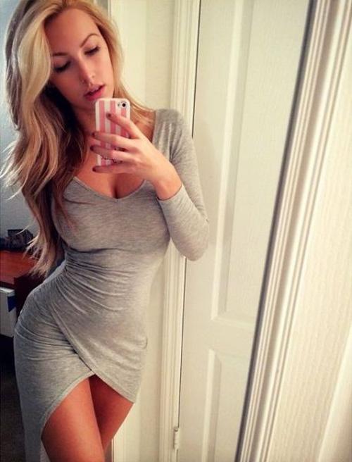 Quyến rũ như váy ôm bó chẽn! - 10