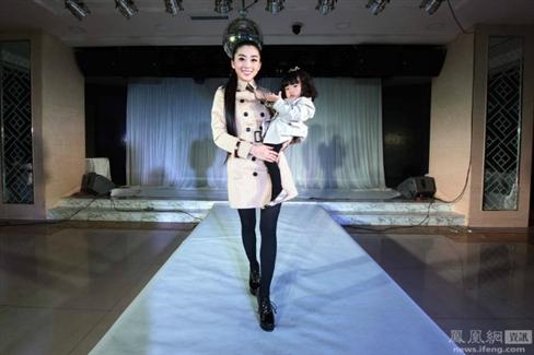 Chi hơn 3 tỷ tổ chức show thời trang cho con gái 2 tuổi - 5