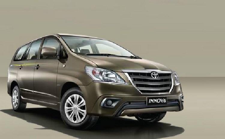 Xe rẻ Renault Lodgy có thắng được Toyota Innova không? - 1